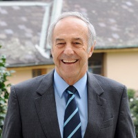 Professor John Hearn, Co-Chair, University of Sydney