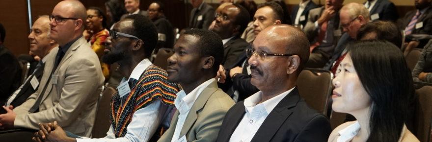 AAUN: Australia-Africa Universities Network – Revitalising