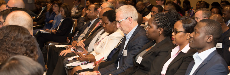 AAUN: Australia-Africa Universities Network – Revitalising